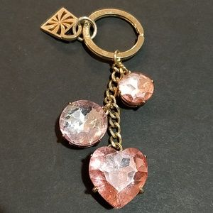Juicy Couture Purse Candy Keychain